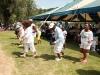 Bahamians dancing rake n scrape