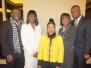 The Trumpet Awards Foundation Greets New Consul General and Staff
