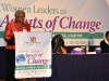 Women Leaders as Agents of Change
