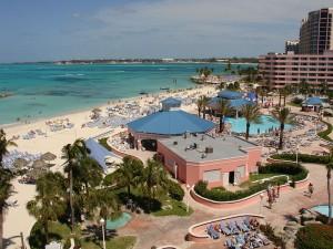 Bahamas Beach Front