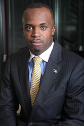 Rolle Takes Office in Atlanta as Youngest Bahamas Consul General for Jurisdiction