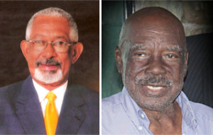 TWO BAHAMIAN CULTURAL ICONS REMEMBERED…