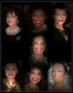 The Trumpet Awards Foundation Honors Williams Sisters of The Bahamas