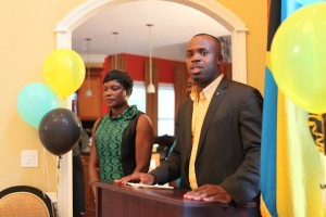 Bahamas Consulate Atlanta Hosts Independence Celebrations
